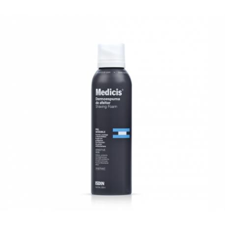 medicis preparador afeitado crema 75 ml.