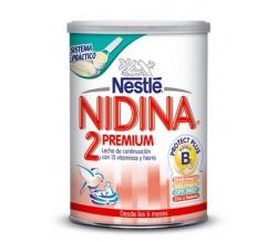 nidina 2 premium 800 gr