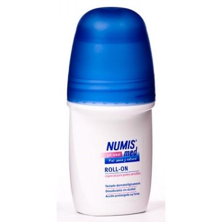 numis-med desodorante rollon 24 h. 50 ml