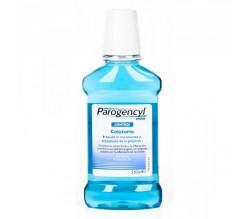 parogencyl control colutorio 250 ml