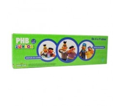 phb junior pasta dental menta 75 ml