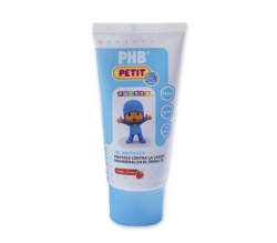 phb pasta dental petit 75 ml.