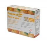 recuperation suero oral naranja 2x250ml