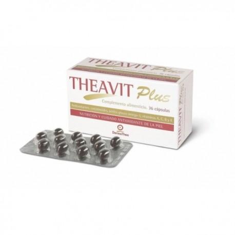 theavit plus 36 capsulas