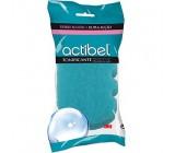 Actibel Esponja Doble Acción Tonificante 1Und
