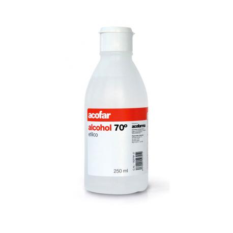 alcohol 70