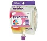 nutrison pack energy m.fibra 8x500 ml.