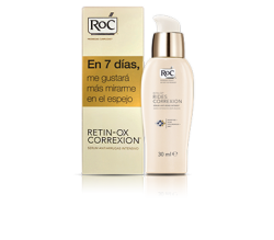 ROC RETIN-OX SERUM INTENSIVO 30ML.