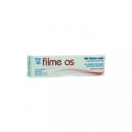 Filme Opht-R estéril gotas oculares 0.5ml 10 monodosis