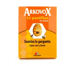 arkovox past miel limon (codigo interno)