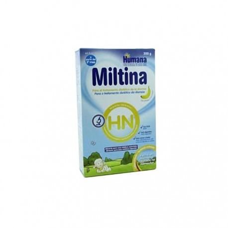Miltina Hn Antidiarreica 300 Gramos