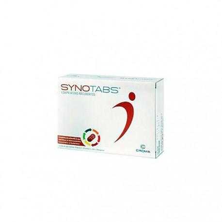 Synotabs 60 Comprimidos