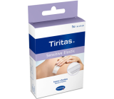 tiritas sensitive elastic 8cmx1m 1 rollo