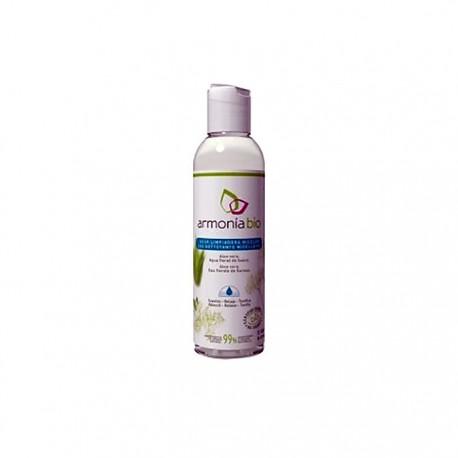 Armoniabio agua limpiadora micelar 200ml