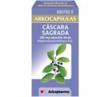 arkocapsulas cascara sagrada 50 capsulas