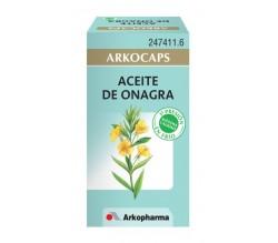 arkocapsulas aceite onagra 200 perlas