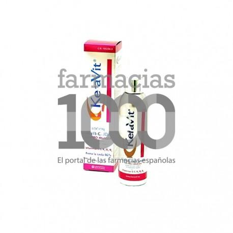 Keravit® loción anti-caída spray 125ml