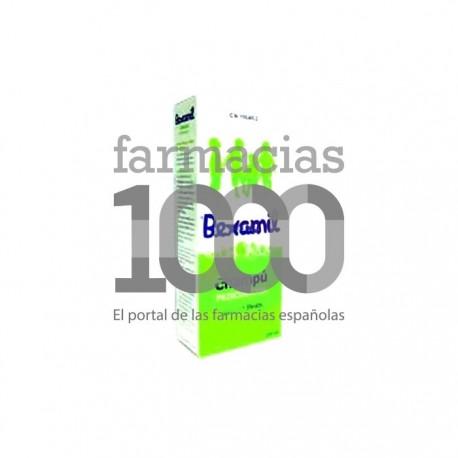 Bexamil champú pediculicida 200ml