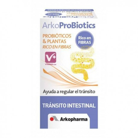 arkoprobiotics trans. intestinal 80 comp