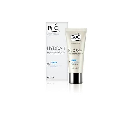 roc hydra+ antifatigue rica 40ml