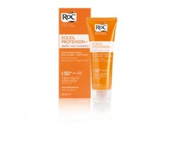 roc protexion velvet spf50+ flui nor/mix