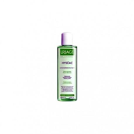 Uriage Hyseac loción desincrustante para piel grasa 200 ml