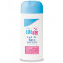 sebamed baby gel extrasuave 200 ml.