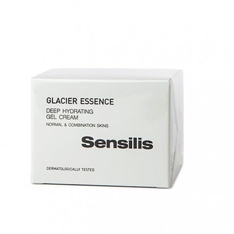 Sensilis Glacier Essence gel-crema 50ml