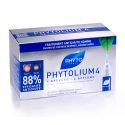 Phyto Phytolium 4 Tratamiento Anticaída Hombre 12 Ampollas