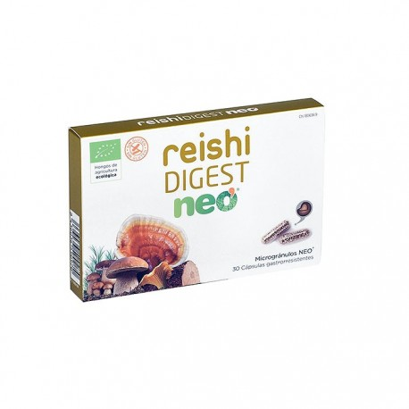 Neo Reishi Digest 30Cáps