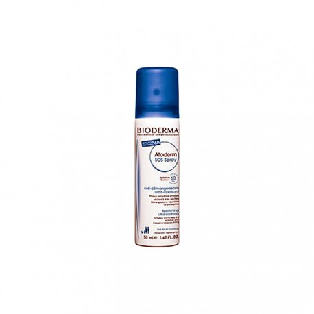Bioderma Atoderm SOS Spray Antipicores 50ml