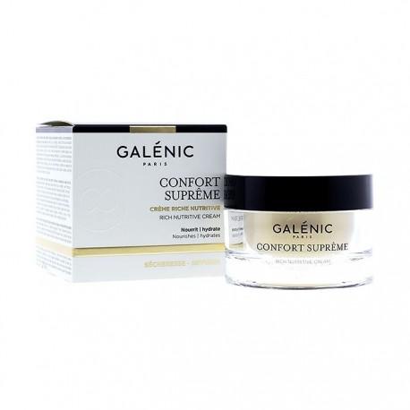 Galenic Argane Crema Confort Rep. 50ml