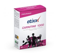 ETIXX ISOTONIC ENERGY GEL 12 SOBRES