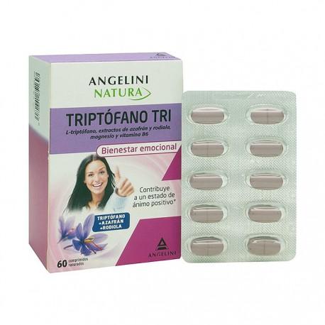 Angelini Triptofano Tri 60comp