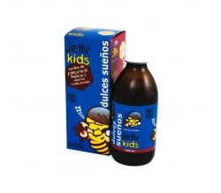 Jelly Kids Dulces Sueños