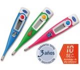 thermoval rapid kids termometro