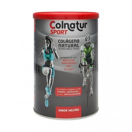Colnatur Sport 300 g Neutro