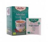 Yogi Tea Infusión Felicidad 17 Bolsitas