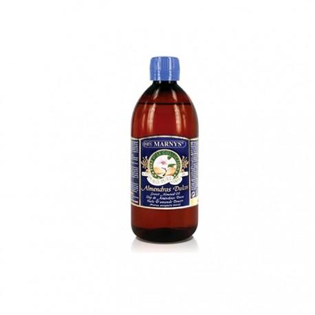 Marnys aceite almendra dulce 250ml