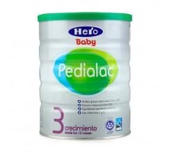 Leche HERO Baby Pedialac 2 800 g