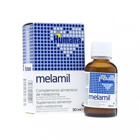 Melamil Gotas 30ml