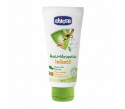 chicco antimosquitos gel repelente uso humano 60 ml