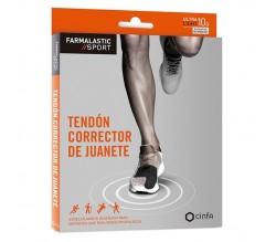 Almohadilla Plantar Farmalastic Sport 2u TALLA L