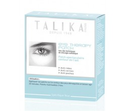 "TALIKA EYE THERAPY PATCH RECARGA - ALISADO EFECTO ""FLASH"" 6 parches"