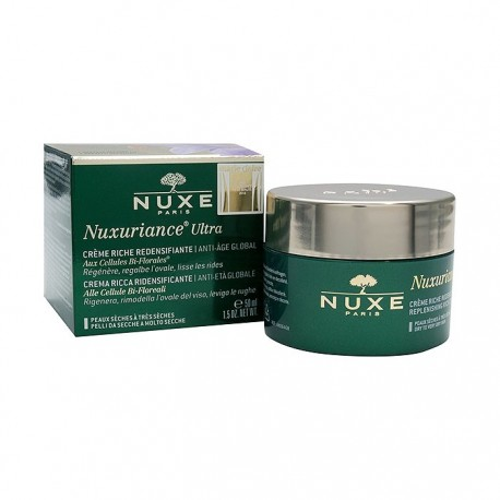 Nuxe Estuche de Regalo Tratamiento Antiedad Global Nuxuriance Ultra