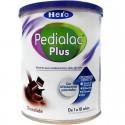 pedialac plus chocolate hero baby 1 año 400 g