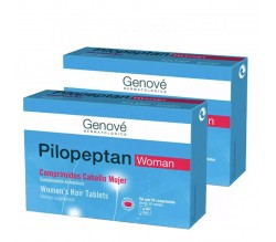 PILOPEPTAN WOMAN DUPLO 30 + 30 COMP 50% DTO