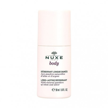 Nuxe Body Desodorante Larga Duración 50ml
