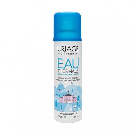 Uriage agua termal spray 150ml