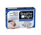 breathe right tira nasal grande 10 un
